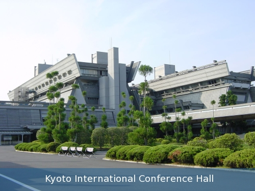 Kyoto International Conference Hall